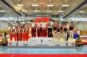 CS a squadre 2016 - 24 settembre - Ginevra