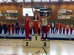 Rheintal Cup 2016