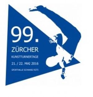 Zürcher Kunstturniertage 2016 - 21/22 maggio - Rüti (ZH)